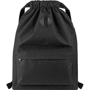 Sport Unisex Bundle Drawstring Backpack Castle In Autumn Beauty Travel Durable Large Space Gym Sack Fantastic Waterproof
