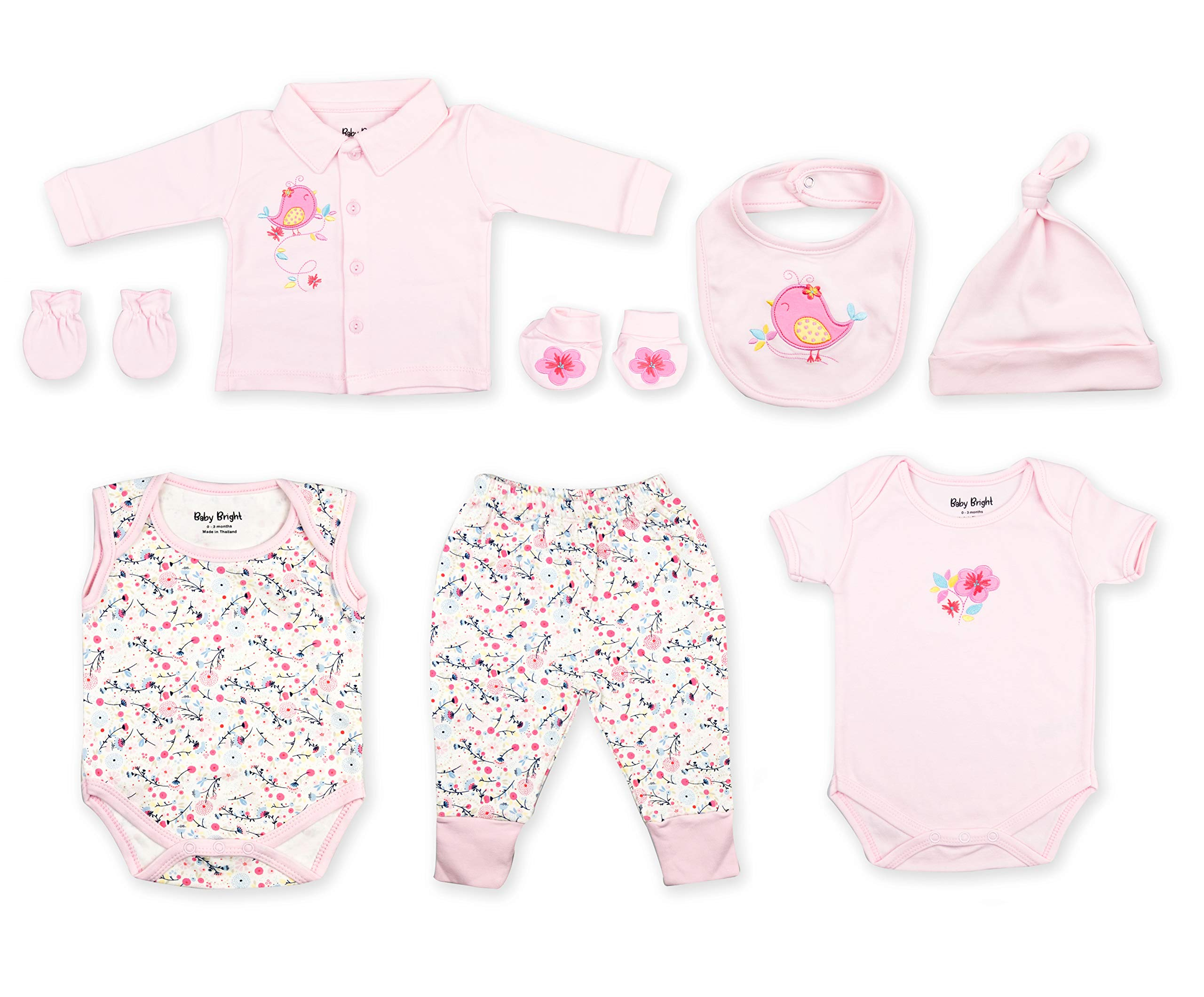 aacf4dd09aa47 Baby Clothes Embroidery – Free Embroidery Patterns