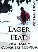 Eager Feat: Kiwi Hobbit Conquers Ezo-Fuji