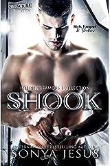 SHOOK Kindle Edition