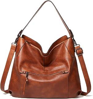 Hobo Bags for women Handbags Satchel Soft Shoulder Bags Lady Tote Fashion Purses Classic Designer Work Woman Bags Bucket