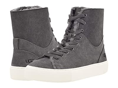 UGG Beven (Dark Grey) Women