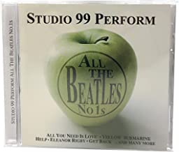 Studio 99 Perform All the Beatles No 1's