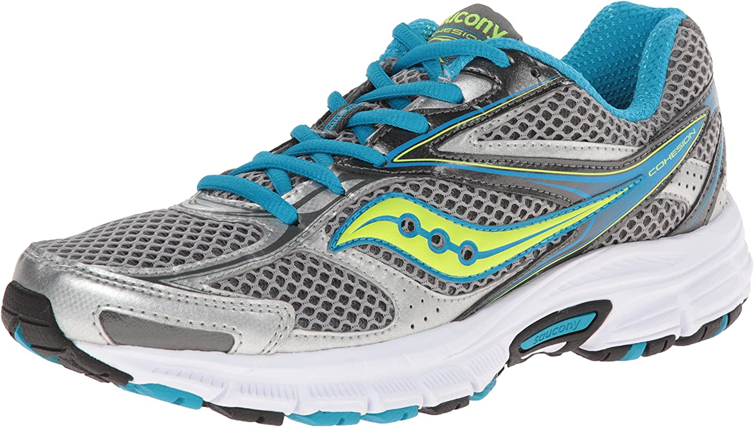 Saucony Women's Cohesion 8 Road Running shoes