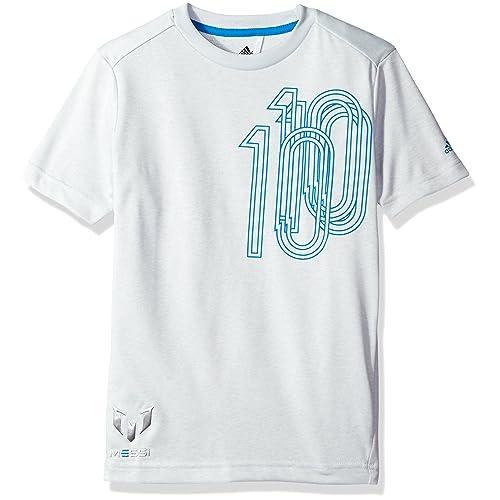 c56e45b50 adidas Youth Soccer Messi Icon Tee