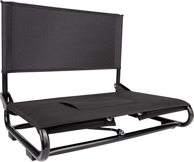 Cascade Mountain Tech Stadium Popular popular Seat Portable Free Shipping Cheap Bargain Gift - Foldi Lightweight