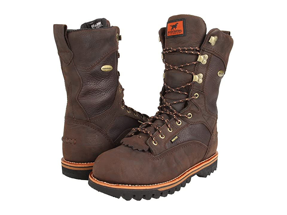 Irish Setter Elk Tracker 880 (Brown) Men