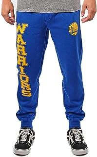 UNK NBA Men's Jogger Pants Active Basic Soft Terry Sweatpants
