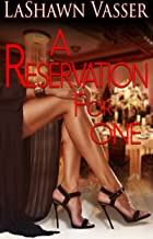 A Reservation for One (Untamed Love Series Book 1)