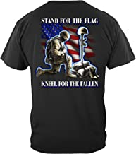 Marine Corps T-Shirt First in Last Out Marine Corps T-Shirt AL232