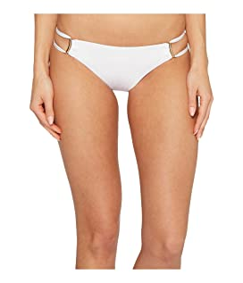 Indo Solids String Hipster Bikini Bottom