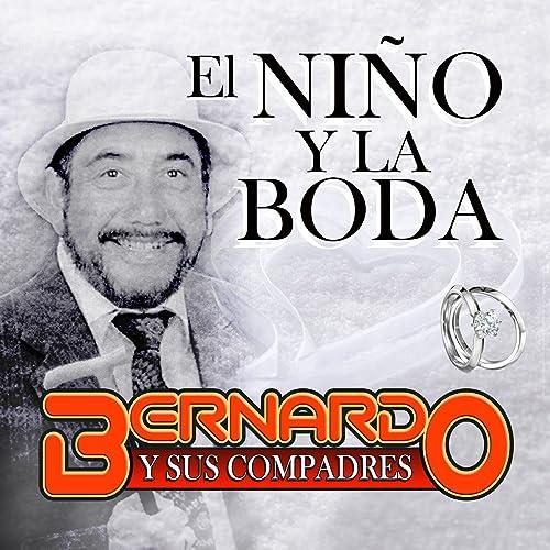 El Nino Y la Boda