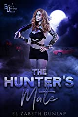 The Hunter's Mate (Paranormal Hunters) Kindle Edition