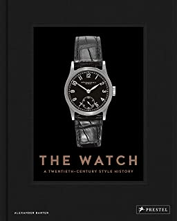 The Watch: A Twentieth Century Style History