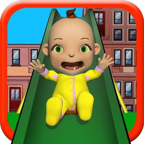 My Baby Babsy - Playground Fun