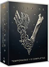 Pack Vikingos 15 [DVD]