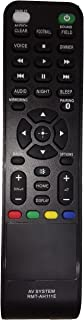 econtrolly rmt-ah111e交換リモートコントロールfor Sony htrt5htst9sart5sast9ht-rt5ht-st9sa-rt5sa-st9TV