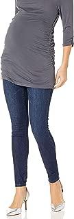 Women's Maternity Full Length Secret Fit Belly Skinny Leg Jegging