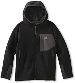 Chimborazo Hoodie (Little Kids/Big Kids)
