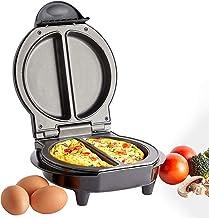 VonShef Omelette Maker – Makes Omelettes, Fried & Scrambled Eggs - Non-Stick – 700W