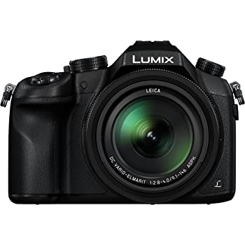 Panasonic Lumix DMC FZ1000 - Cámara Bridge de 20.1 MP (Sensor 1 ...