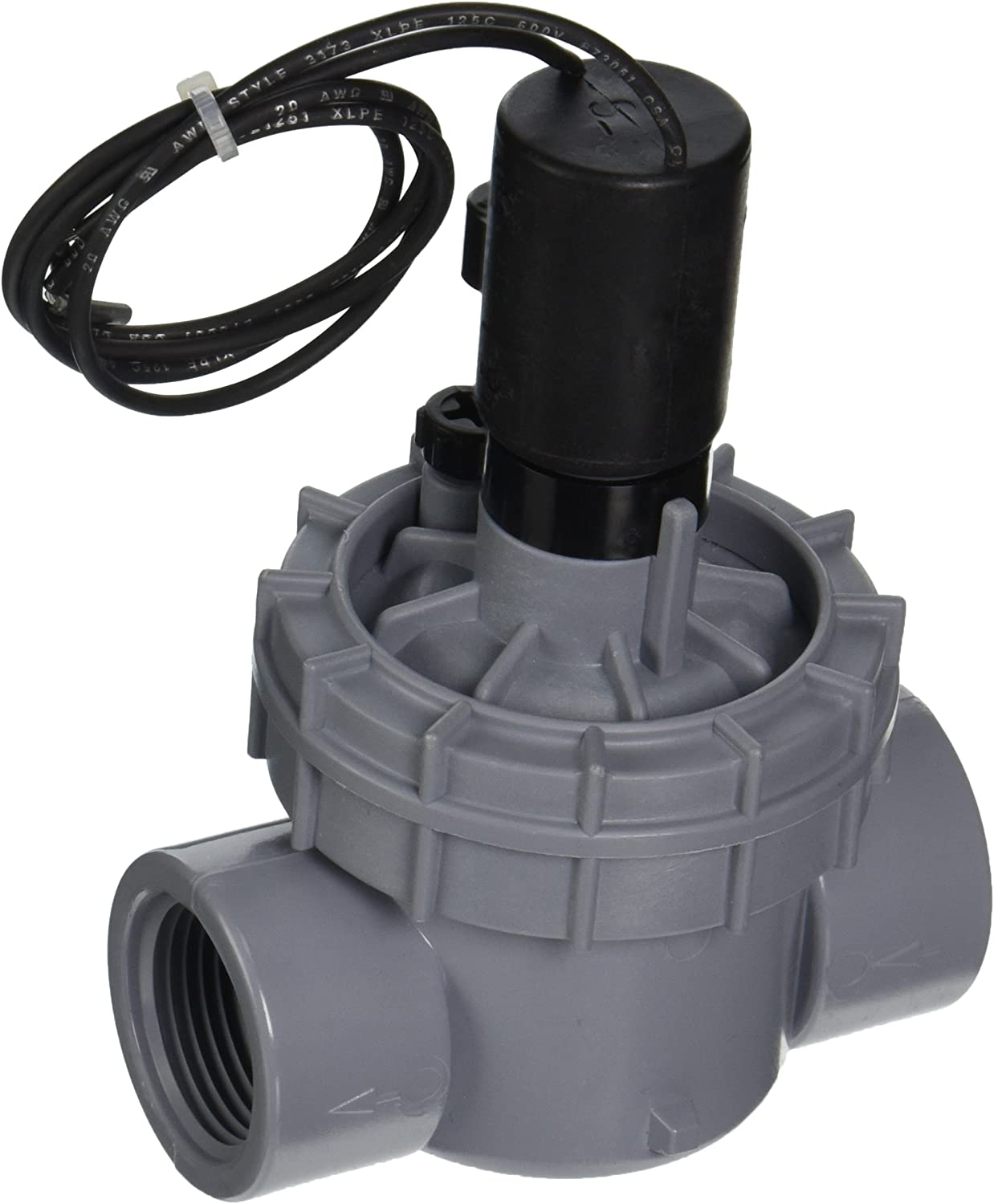 Irritrol 2400T Globe NPT 2021 model Connection New color Threaded 1