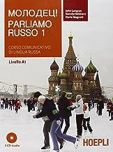 Scaricare Libri Parliamo russo. Con 2 CD Audio: 1 PDF