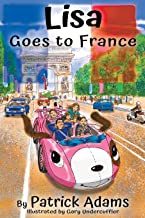Lisa Goes to France: 2
