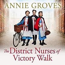 The District Nurses of Victory Walk: The District Nurses, Book 1