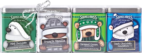 Best hot chocolate tins Reviews