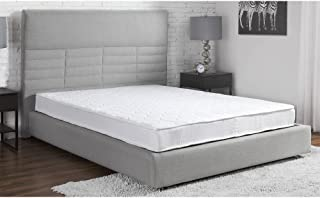 Mainstays 6 Inches Coil Mattress, Full Size