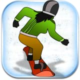 Fun Free Winter Snow Games – Ski Snowboard & Snowmobile Ice Sports events for kids and family
