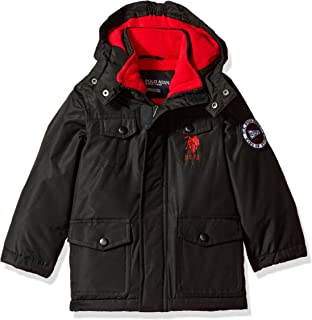 U.S. POLO ASSN. Little Boys Outerwear Jacket (more Styles Available) Jacket