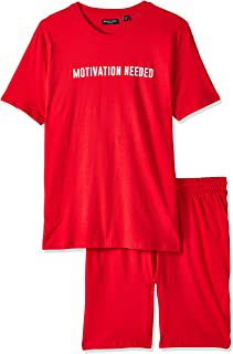 Brave Soul Men's MLWS-149DEBUT T-Shirt