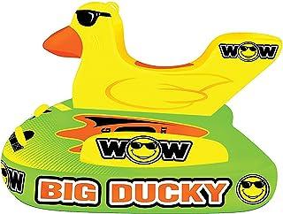 WoW Watersports 18-1140 1 تا 3 نفر قابل حمل، بزرگ دوکی، نشسته، پایه زانو یا لایه پایین