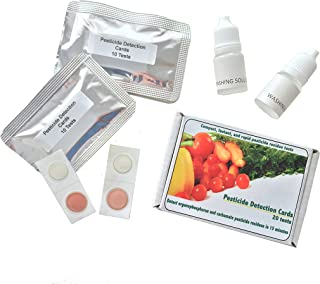 pesticide test kit