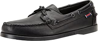 Sebago Docksides Portland Chaussures Bateau, Homme, R9,5