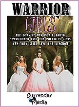 Warrior Girls (English Edition)