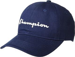 Champion Womens H0672 Baseball Cap Baseball Cap - - One Size