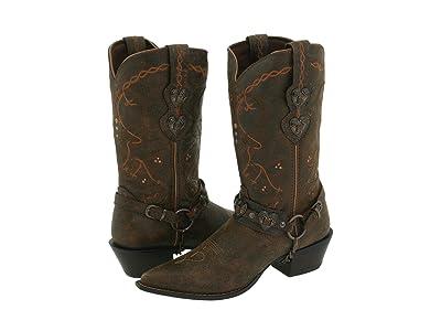 Durango Crush Cowgirl Boot