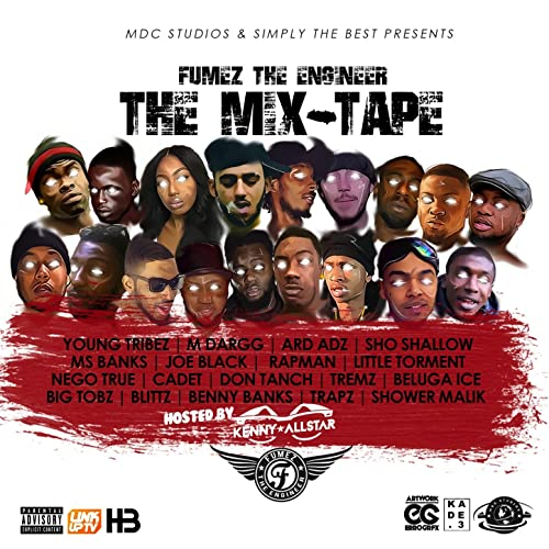 33b7de5b409f Reality Rap  Explicit  by Fumez The Engineer on Amazon Music ...
