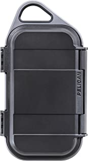 Pelican Go G40 Case - Waterproof Case (Anthracite/Grey)