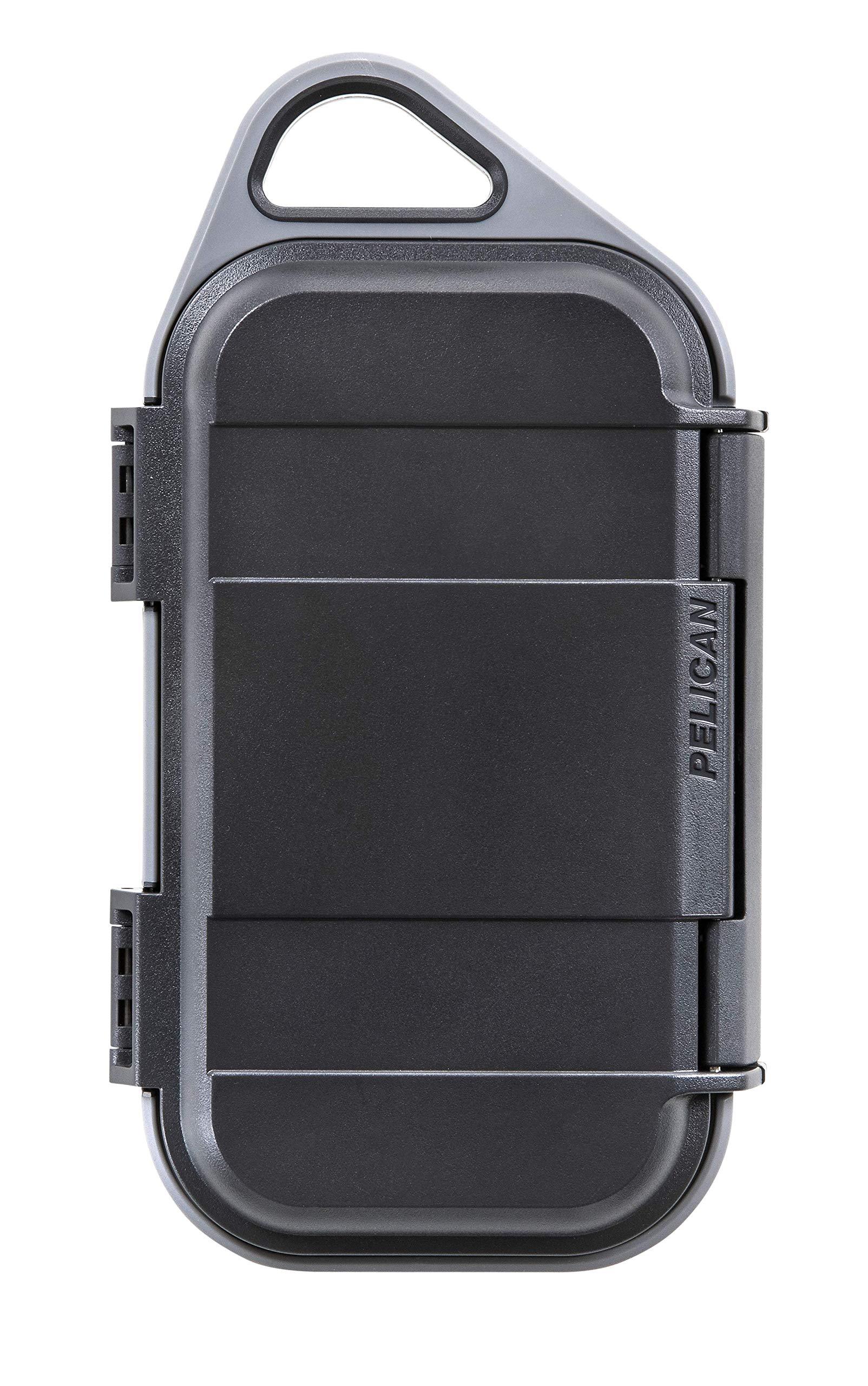Pelican G40 Case Waterproof Anthracite