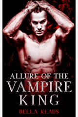 Allure of the Vampire King: A paranormal romance (Blood Fire Saga Book 1) (English Edition) Format Kindle