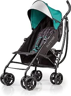 Summer 3D lite Convenience Stroller, Teal