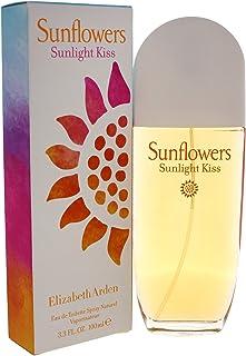 Elizabeth Arden Sunflowers Sunlight Kiss for Women, 100 ml - EDT Spray
