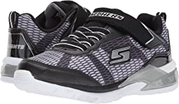 SKECHERS KIDS Erupters II 90553L Lights (Little Kid/Big Kid)