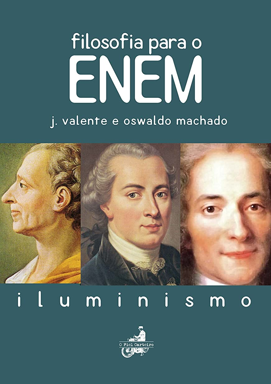 ホテル鷹パワーセルFilosofia Para O Enem: Iluminismo (Portuguese Edition)