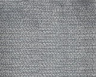 Faller fa170811 – Tablero de Profesional Muro Placas Surtido, Accesorios para el diseño de ferrocarril