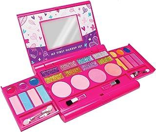 Mi primer set de maquillaje, kit de maquillaje para niñas,